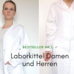 Laborkittel günstig ab 13,50 € | weiß, Baumwolle