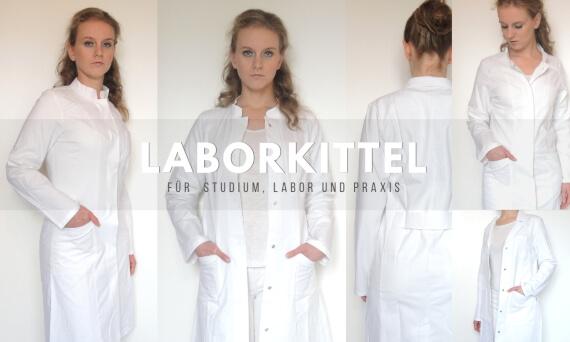 laborkittel-test.de Laborkittel und Visitenkittel aus Baumwolle im Test